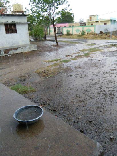 मौसम: प्री मानसून कीपहली फुहार, 30 किमी/घंटा की रफ्तार से चली हवाएं