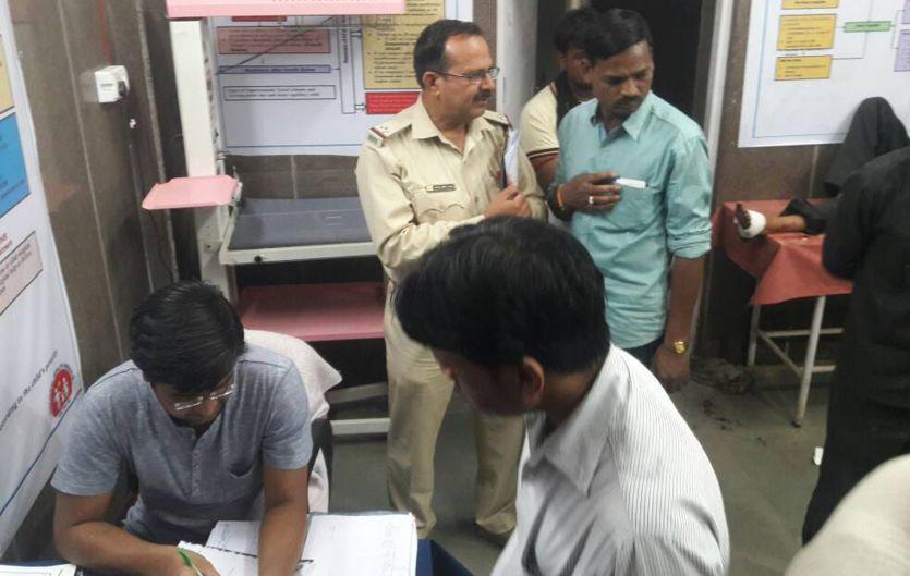 'पुलिस आरोपियों को गिरफ्तार करती तो नहीं जलता मेरा भाई