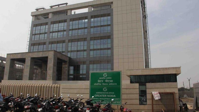 बड़ा घोटालाः नोएडा अथॉरिटी के इस मसले पर खुल सकता है राज, नप सकते हैं अधिकारी