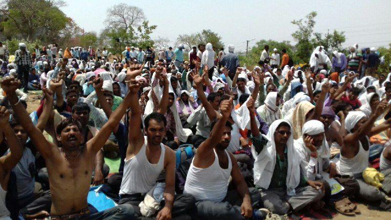 MP: 108 एंबुलेंस की हड़ताल में नहीं निकला समाधान, बातचीत हुई फेल