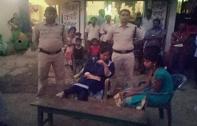 नाबालिग के साथ मां-बाप कर रहे थे एेसा अन्याय, बचाने के लिए आना पड़ा DSP को