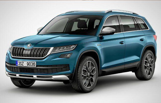 स्कोडा की नई SUV कोडिएक की बुकिंग शुरू, इन कारों को देगी टक्कर