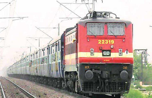आमला-परासिया के बीच 'करंट की स्पीड' से दौड़ेगी ट्रेन