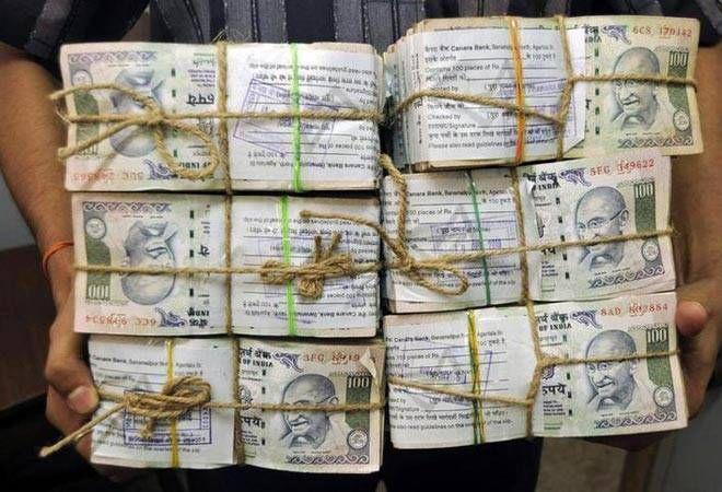 नोटबंदी का ऐसा असर आपने पहले नहीं पढ़ा होगा, भूखे मर रहे चोर!