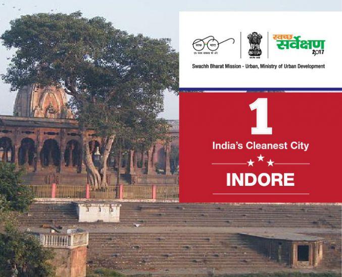 CLEAN इंडिया में एमपी का जलवा, PM मोदी के सपने पर खरे उतरे 8 शहर