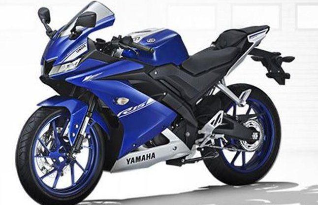 यामाहा की नई R15 V3 बाइक जल्द होगी भारत में लॉन्च, जाने क्या है खास