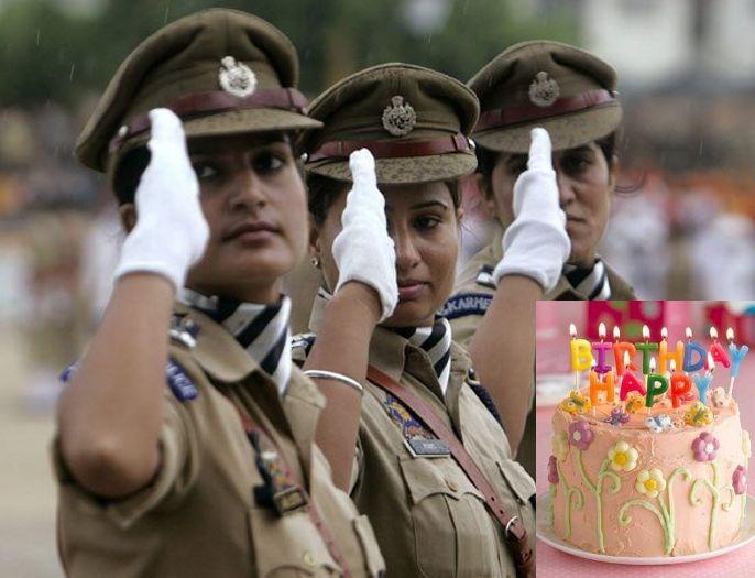 MP पुलिस में आया अनोखा आदेश, अब रोज कटेंगे बर्थ डे केक, जानें क्यों...