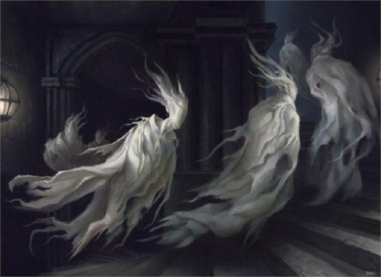 यहां लगता है भूतों का मेला, आत्माएं करती हैं इलाज