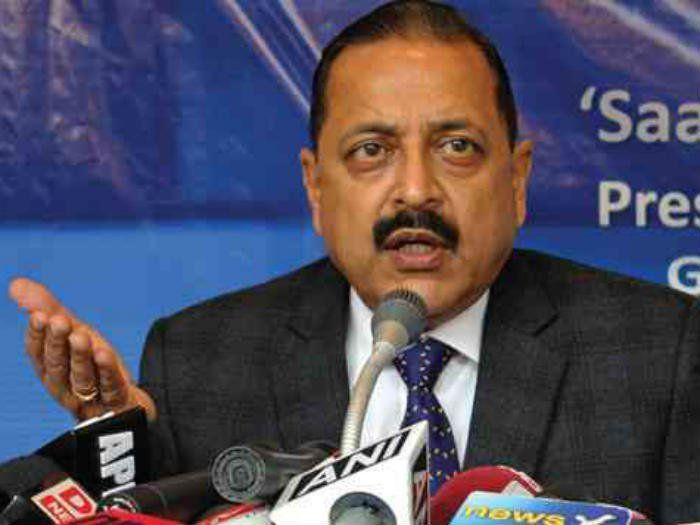 कश्मीर मुद्दे पर अब बहस की गुंजाइश नहीं, घाटी में जल्द लौटेगी शांति: जितेंद्र सिंह