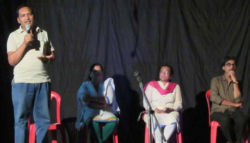 'इन्ना की आवाजÓ के मंचन से शुरू हुई इप्टा की कार्यशाला