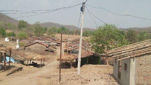 इस गांव में आज मनेगा आजादी का असली जश्न