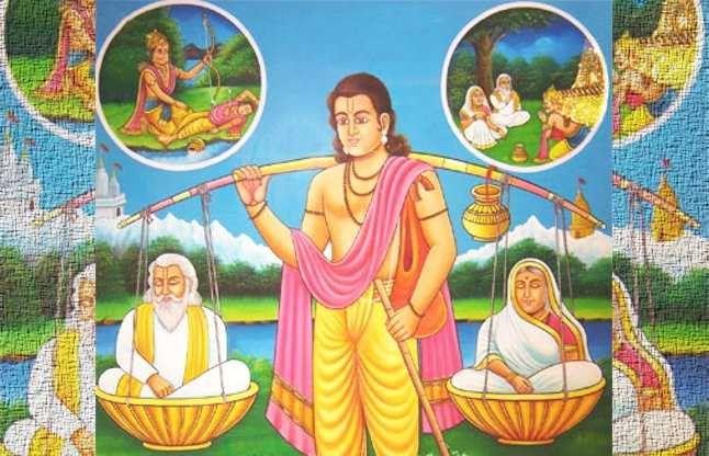 shravan kumar s story Managing details of story, events, vote polls, fanstalk, footblog, new user registration user can vote to polls pattiwar shravan kumar.