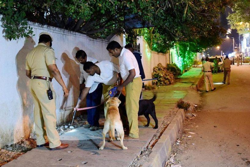 MP असेंबली में रखा था बम, सर्चिंग में उड़ गए पुलिस के होश, जानें क्यों..
