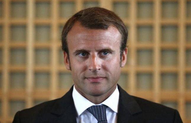 फ्रांस के युवा राष्ट्रपति मैक्रों के मंत्रिमंडल में 50% महिलाएं