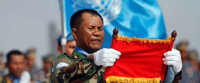 UN से लापता 3 सैनिक मध्य अफ्रीकी गणराज्य में मृत पाए गए