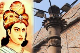 BHOPAL में मिले सम्राट अशोक कालीन अवशेष, 1500 साल पुराना है यह सबूत