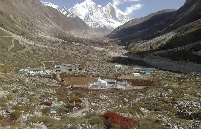 चार धाम यात्रा: ऐसी है गंगोत्री से भोजवासा की यात्रा