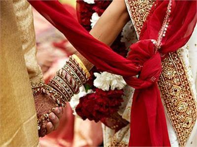 प्रशासन की लापरवाही से हुआ नाबालिग का विवाह