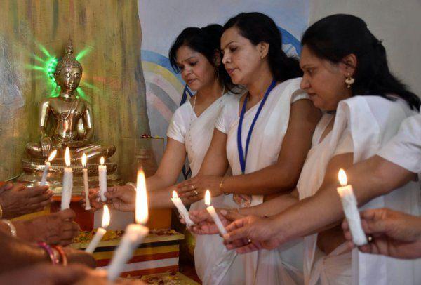 बुद्ध पूर्णिमा विशेष: भगवान बुद्ध ने दिए खुशहाल जीवन के ये 5 मंत्र, देखें वीडियो