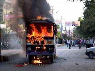 सहारनपुर हिंसाः क्यों, किसने, कैसे, अब क्या, जानें यहां
