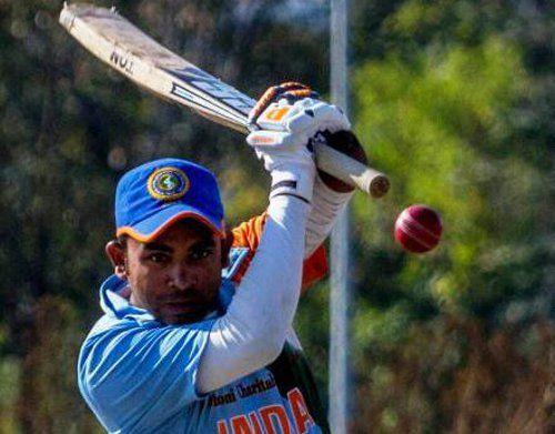 मप्र के इस होनहार की उपकप्तानी में भारतीय दिव्यांग टीम खेलेगी टी-20 चैम्पियनशीप