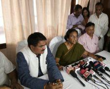 डा.रीता बहुगुणा जोशी ने इशारों-इशारों में गांधी परिवार पर साधा निशाना, दिया यह बयान