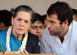 Breaking:सोनिया और राहुल पर सीबीआई की गाज, हो सकती है सजा