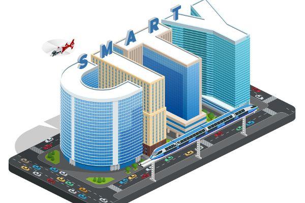 स्मार्ट सिटी की दूसरी वर्षगाँठ पर होंगे कई लोकार्पण, राजधानी को मिलेगा Smart लोगो