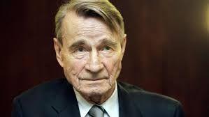 फिनलैंड के पूर्व राष्ट्रपति मौनो कोइविस्तो का निधन