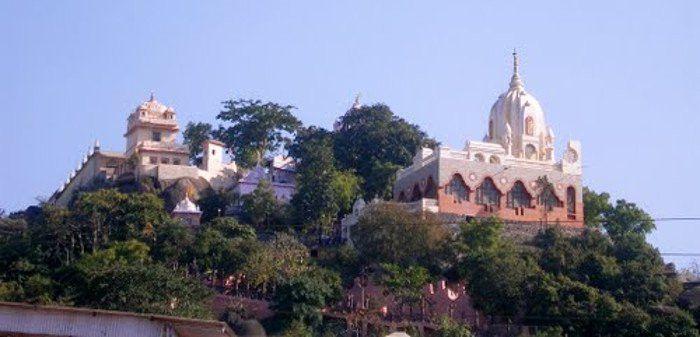 Pisanhari Ki Madhiya