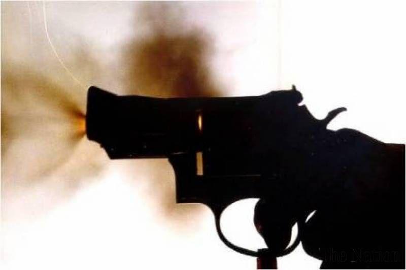 आजमगढ़ में इरफान की गोली मारकर हत्या