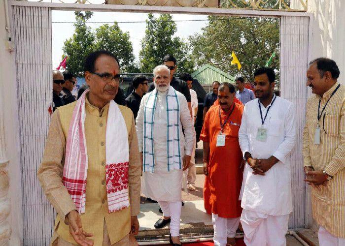 प्रधानमंत्री की भी नहीं सुन रहे हैं मध्यप्रदेश के अफसर और अधिकारी
