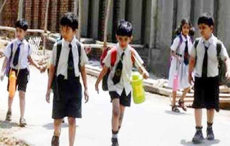 BREAKING: भीषण गर्मी के चलते चंदौली में कक्षा आठ तक के सभी स्कूल 16 मई से बंद