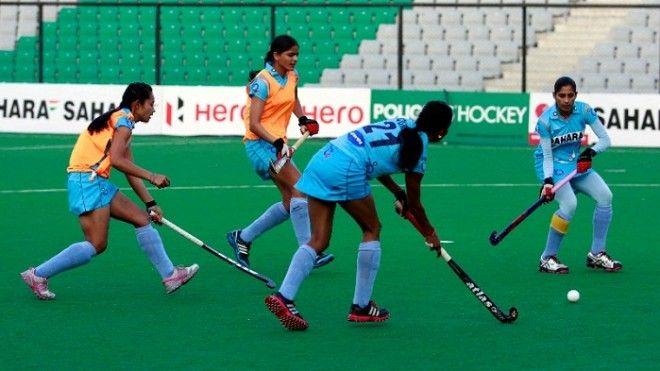 महिला हॉकी: न्यूजीलैंड ने दूसरे टेस्ट में भारत को 8-2 से हराया