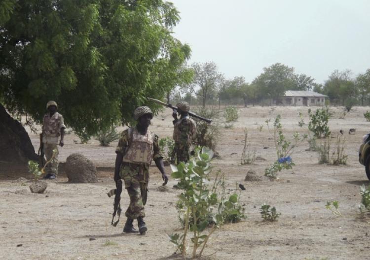 नाइजीरिया में बंदूकधारी के हमले में 27 की मौत