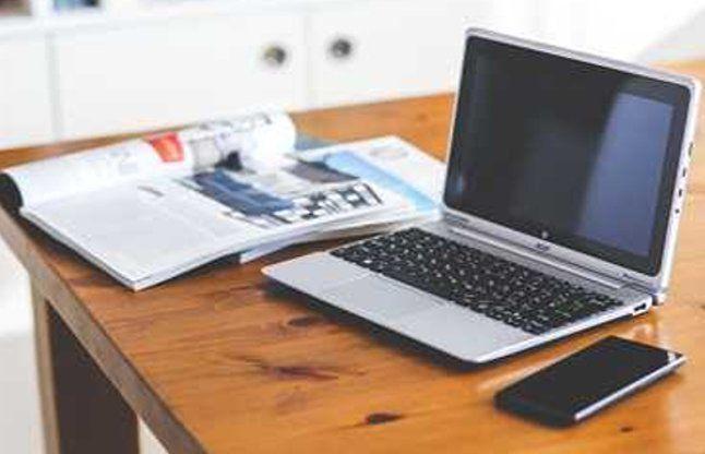 अमरीकी सेंटर में लैपटॉप व टैब ले जाने पर प्रतिबंध