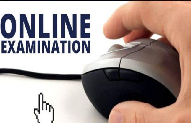 पीजी दाखिले में ऑनलाइन परीक्षा का विरोध