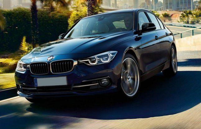 BMW ने भारत में पेश की नई स्पोर्ट्स कार 330i, जाने क्या है खास