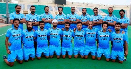 पुरुष हॉकी: विश्व लीग सेमीफाइनल के लिए भारतीय टीम घोषित
