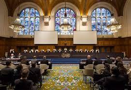 कुलभूषण मामले में भारत की बड़ी जीत, ICJ ने सजा पर लगाई रोक