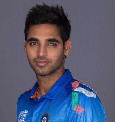 जानें, किस 'हीरोइन' के प्रेमजाल में हैं टीम इंडिया के 'स्विंग के सुल्तान'