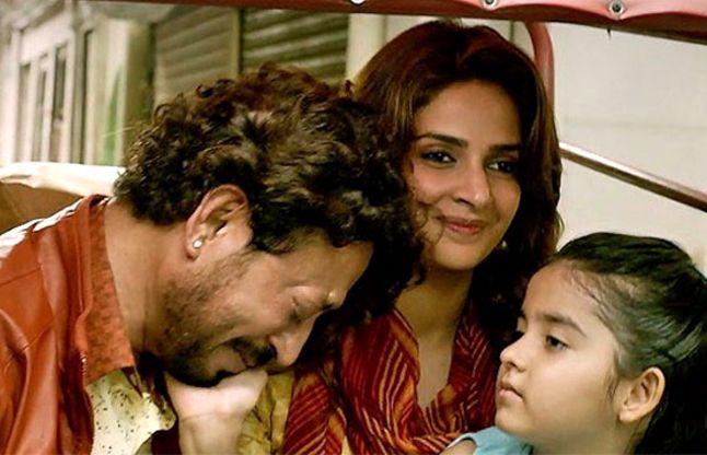 मूवी रिव्यू : हंसा-हंसा के बहुत कुछ बता रही है 'हिंदी मीडियम'