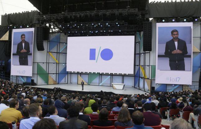 Google I/O 2017: गूगल फोर जॉब्स समेत आई ये खास चीजें