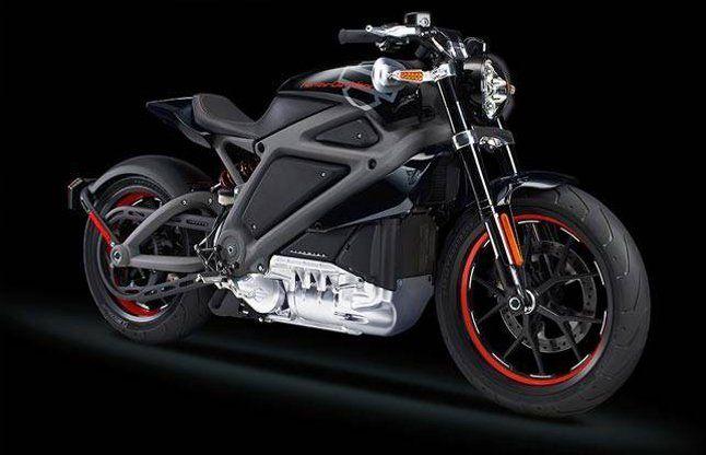 हार्ले डेविडसन लेकर आ रहा है पहली इलेक्ट्रिक बाइक, जाने कब तक होगी लॉन्च