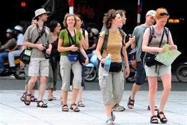 भारत के अंतरराष्ट्रीय पर्यटक आगमन रैंकिंग में सुधार
