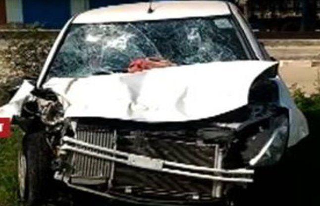 पूर्व विधायक पुत्र ने कार से 9 को कुचला, 4 की मौत