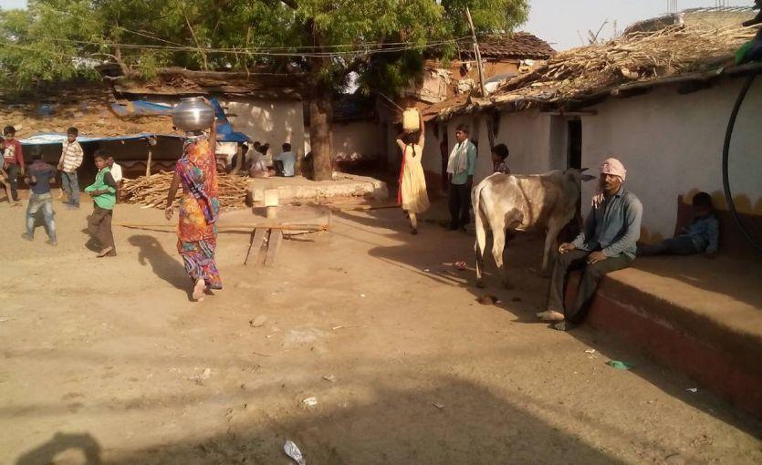 गुना जिले में हैं दो सांसद, फिर भी एक भी गांवनहीं हो सकाआदर्श
