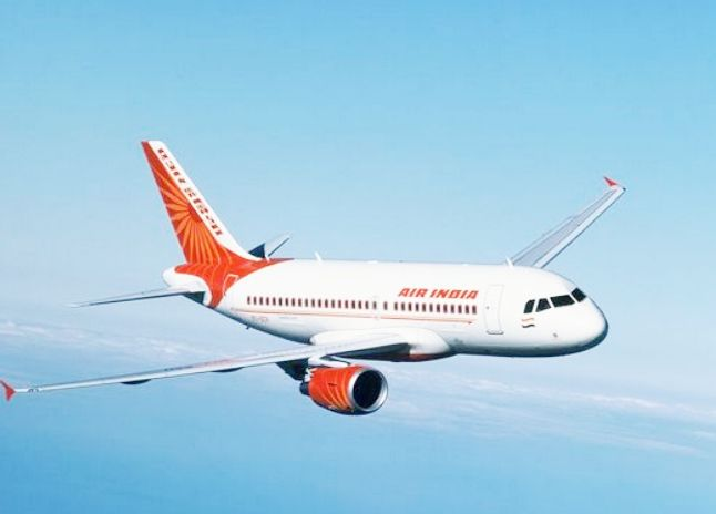 AIR INDIA Will Start New Flight Between Bhopal-Lucknow From ...