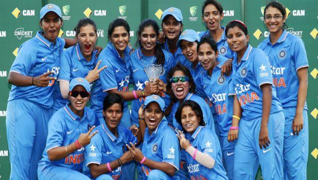 महिला क्रिकेट: झूलन और मिताली के दम पर भारत ने जीता चार देशों का टूर्नामेंट