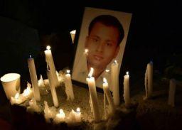 आईएएस अनुराग तिवारी की मौत की होगी ' सी बी आई ' जांच, मिला आश्वासन